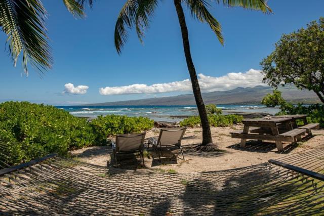 69-1680 Puako Beach Dr, Kamuela, HI 96743 (MLS #628933) :: Elite Pacific Properties