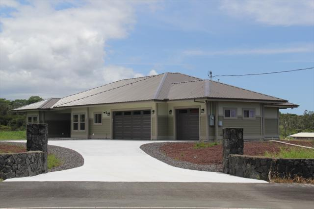 167 Kimokimo Place, Hilo, HI 96720 (MLS #629227) :: Song Real Estate Team/Keller Williams Realty Kauai