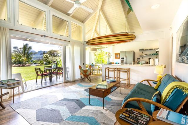 5300 Ka Haku Rd, Princeville, HI 96722 (MLS #629320) :: Elite Pacific Properties