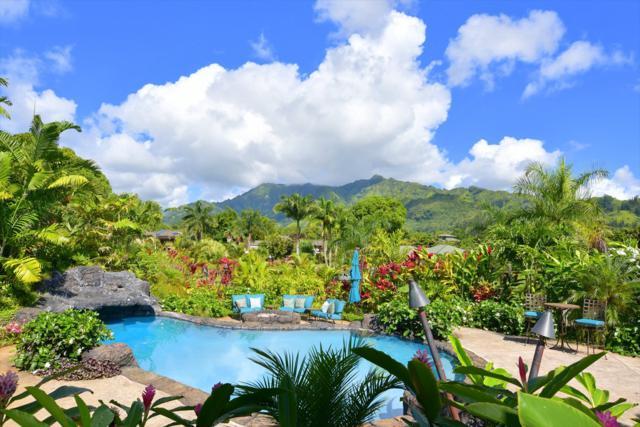 1760-A Makaleha Pl, Kapaa, HI 96746 (MLS #629438) :: Kauai Exclusive Realty