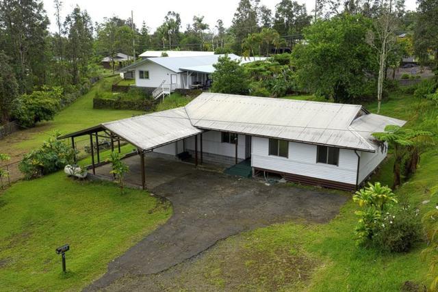 2625 Kaumana Dr, Hilo, HI 96720 (MLS #629571) :: Elite Pacific Properties