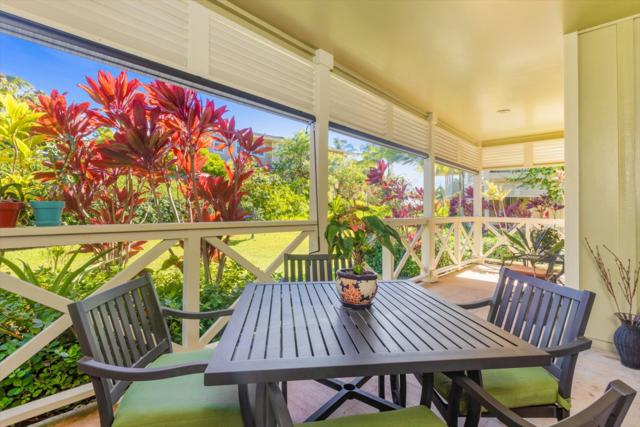4919 Pepelani Lp, Princeville, HI 96722 (MLS #629578) :: Elite Pacific Properties