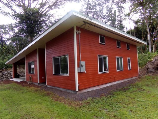 15-2727 Oio St, Pahoa, HI 96778 (MLS #629612) :: Aloha Kona Realty, Inc.
