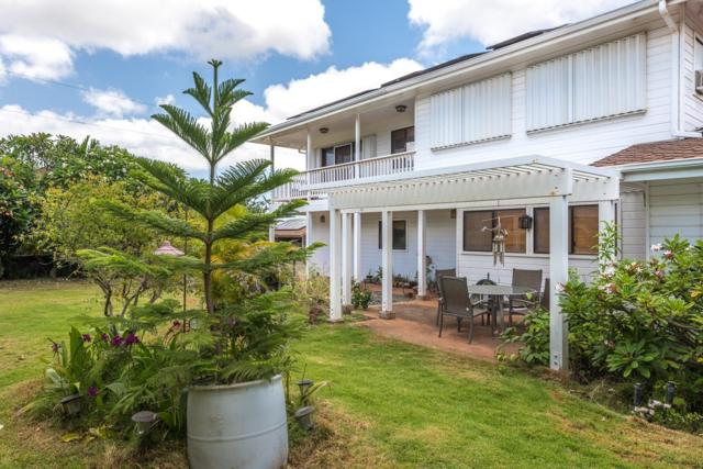 4510 Mamo Rd, Kekaha, HI 96752 (MLS #629743) :: Elite Pacific Properties