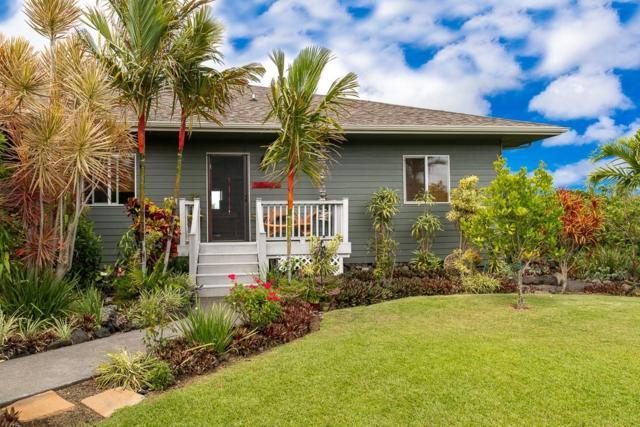 94-1458 Hekau St, Naalehu, HI 96772 (MLS #630006) :: Song Real Estate Team/Keller Williams Realty Kauai