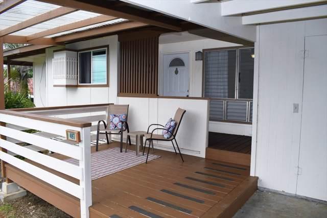 497 Hoopuni St, Hilo, HI 96720 (MLS #630488) :: Elite Pacific Properties
