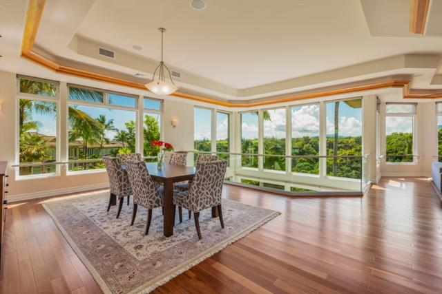 4100 Queen Emma Dr, Princeville, HI 96722 (MLS #630805) :: Kauai Exclusive Realty