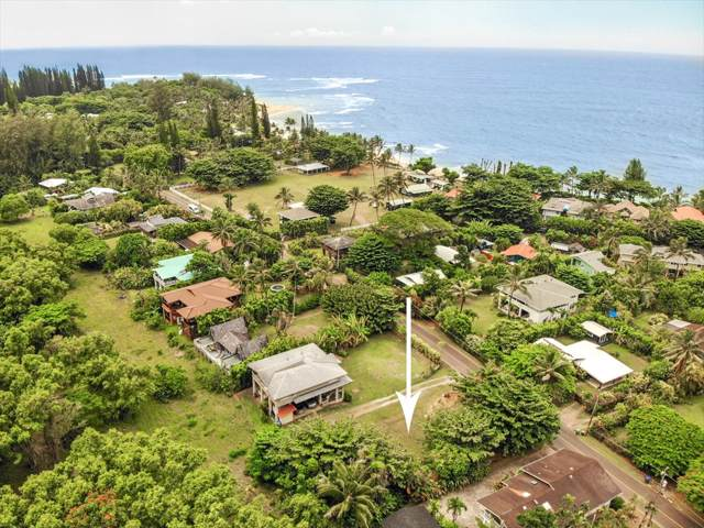 5-7363 Kuhio Hwy, Hanalei, HI 96722 (MLS #630982) :: Elite Pacific Properties