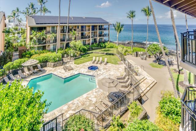 75-6026 Alii Dr, Kailua-Kona, HI 96740 (MLS #631291) :: Elite Pacific Properties