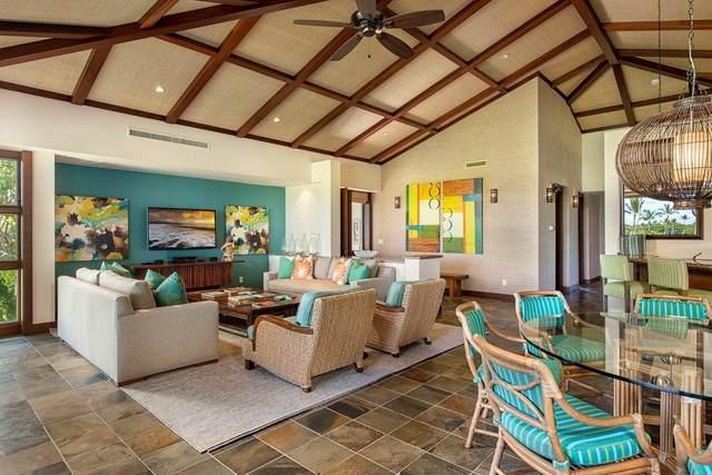 72-116-D Waiulu Street Apt 26, Kailua-Kona, HI 96740 (MLS #631400) :: Steven Moody