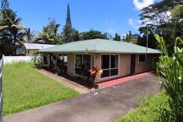 15-597 Kahakai Blvd, Pahoa, HI 96778 (MLS #631546) :: Elite Pacific Properties