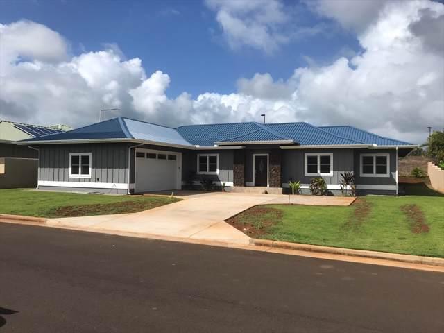 4308 Kauila St, Lihue, HI 96766 (MLS #632134) :: Aloha Kona Realty, Inc.