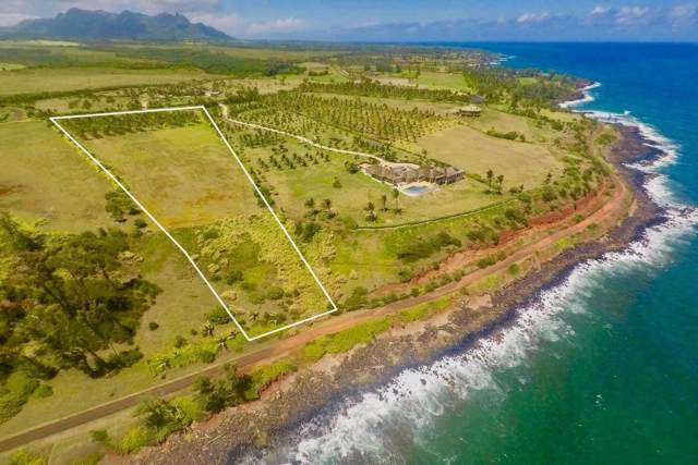 Kapoli St. #5, Kealia, HI 96746 (MLS #632259) :: Kauai Exclusive Realty