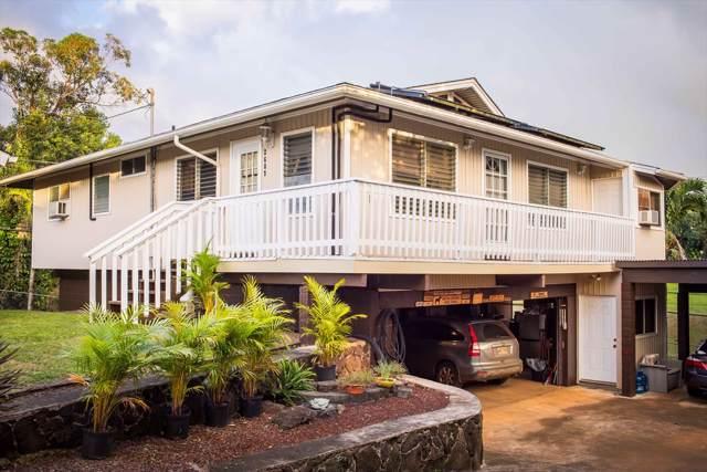 2689 Onu Pl, Kalaheo, HI 96741 (MLS #632755) :: Elite Pacific Properties