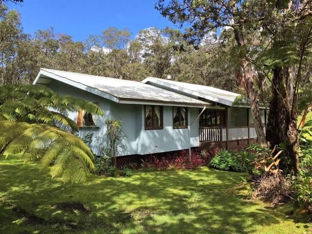 19-3904 Old Volcano Rd, Volcano, HI 96785 (MLS #632925) :: Song Team | LUVA Real Estate