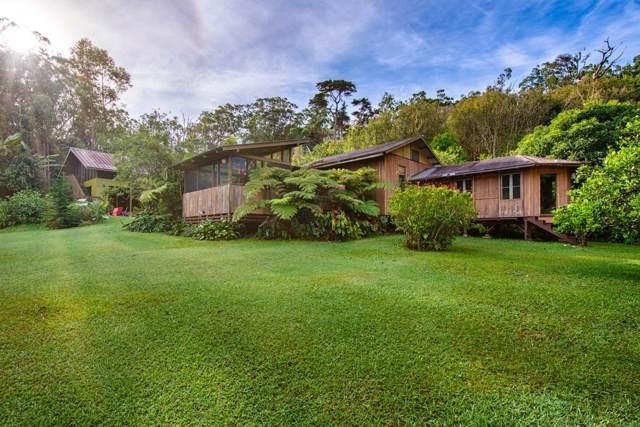 46-4036 Kahana Dr, Honokaa, HI 96727 (MLS #632999) :: Aloha Kona Realty, Inc.