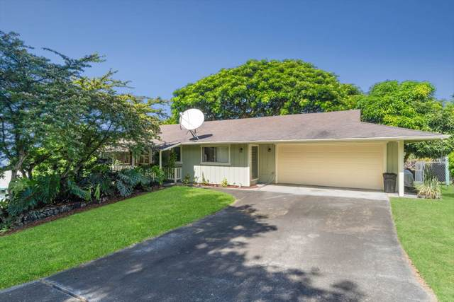 77-355 Paulina Pl, Kailua-Kona, HI 96740 (MLS #633618) :: Elite Pacific Properties