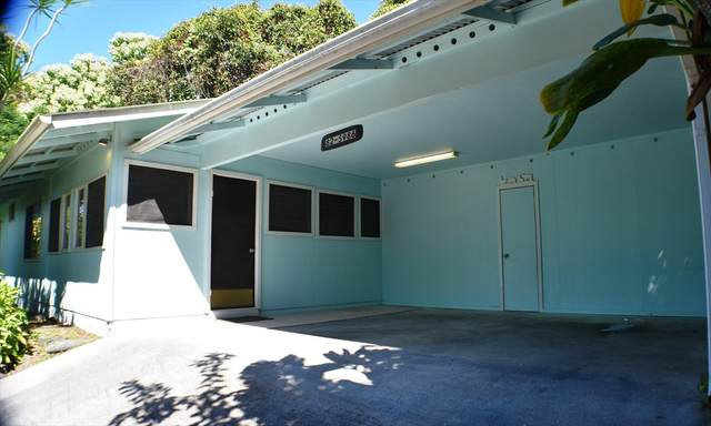 82-5986 Government Main Rd, Captain Cook, HI 96704 (MLS #633623) :: Song Team | LUVA Real Estate