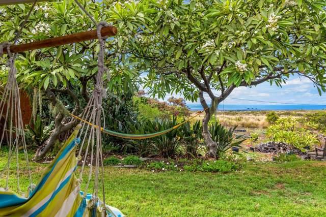 73-4338 Hulali Pl, Kailua-Kona, HI 96740 (MLS #633808) :: Elite Pacific Properties