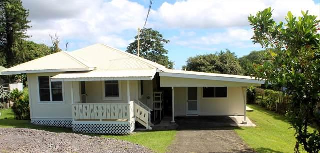 161 Laula Rd, Hilo, HI 96720 (MLS #634093) :: Aloha Kona Realty, Inc.