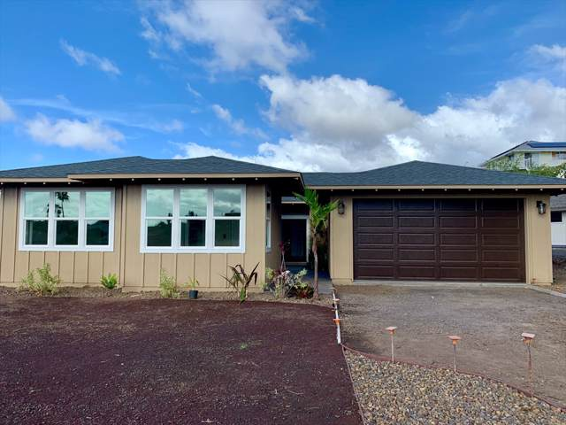 68-3573 Haena St, Waikoloa, HI 96738 (MLS #634217) :: Song Real Estate Team   LUVA Real Estate