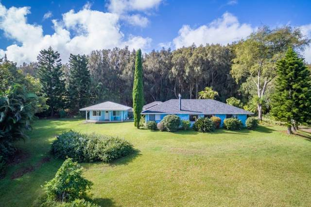 55-870 Kukini Place, Hawi, HI 96719 (MLS #634465) :: Elite Pacific Properties