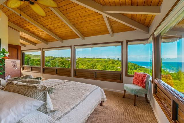 3235 Kalihiwai Rd, Kilauea, HI 96754 (MLS #635464) :: Song Team | LUVA Real Estate