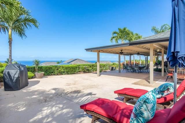 77-248 Maliko St, Kailua-Kona, HI 96740 (MLS #635621) :: Song Real Estate Team | LUVA Real Estate