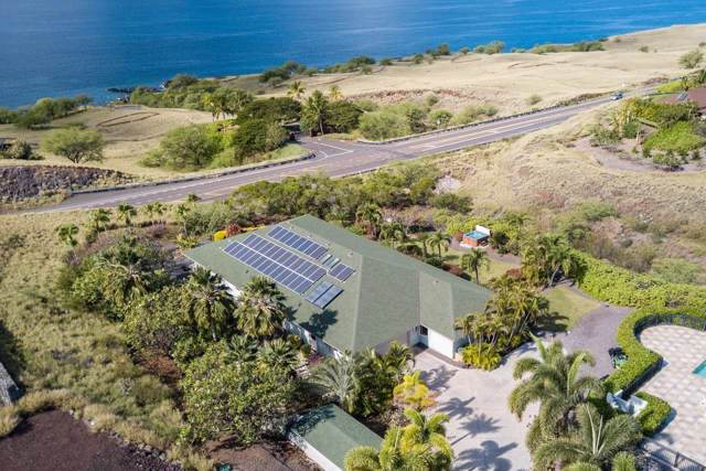 59-189 Laninui Dr, Kamuela, HI 96743 (MLS #635984) :: Elite Pacific Properties