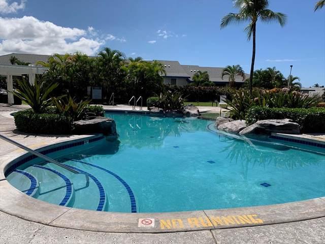 75-6081 Alii Dr, Kailua-Kona, HI 96740 (MLS #636608) :: Song Team | LUVA Real Estate