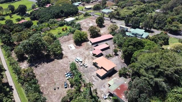 95-6040 Mamalahoa Hwy, Naalehu, HI 96772 (MLS #637011) :: Corcoran Pacific Properties