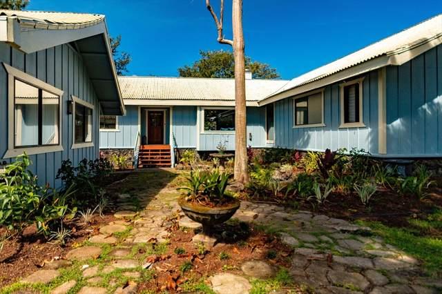 73-4482 Ooma Pl, Kailua-Kona, HI 96740 (MLS #637066) :: Aloha Kona Realty, Inc.