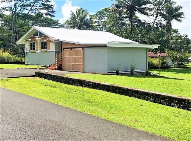 15-2744 Honu St, Pahoa, HI 96778 (MLS #637121) :: Aloha Kona Realty, Inc.