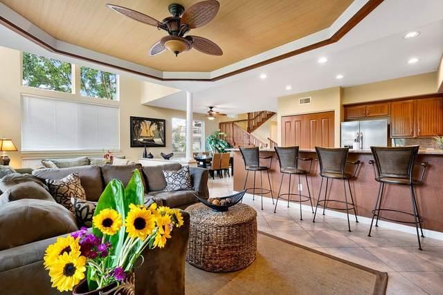 69-180 Waikoloa Beach Dr, Waikoloa, HI 96738 (MLS #638044) :: Steven Moody