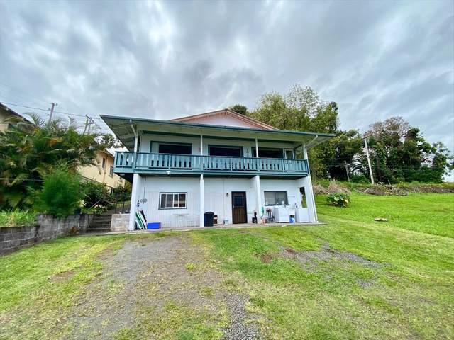 11 Haulele Ln, Hilo, HI 96720 (MLS #638375) :: LUVA Real Estate