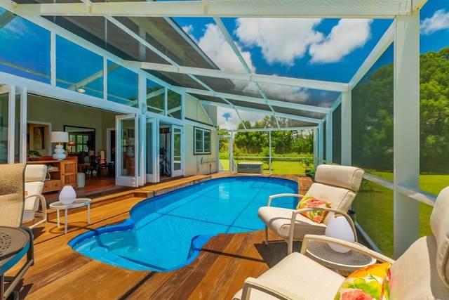 6103 Olohena Rd, Kapaa, HI 96746 (MLS #638761) :: Kauai Exclusive Realty