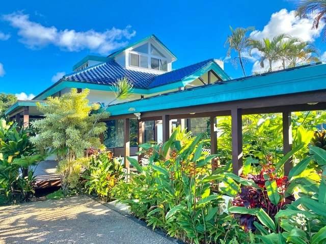 258-A Aina Lani Pl, Kapaa, HI 96746 (MLS #639345) :: Hawai'i Life
