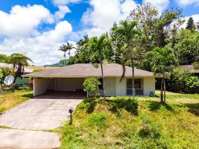 1773 Awaa Pl, Kapaa, HI 96746 (MLS #639561) :: Elite Pacific Properties