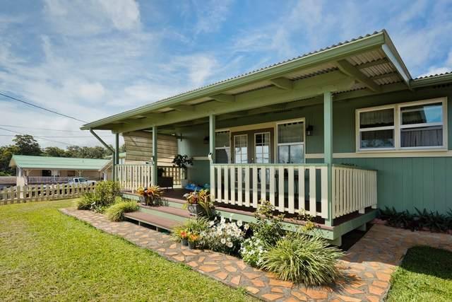 45-3301 Wailana Pl, Honokaa, HI 96727 (MLS #639618) :: Aloha Kona Realty, Inc.