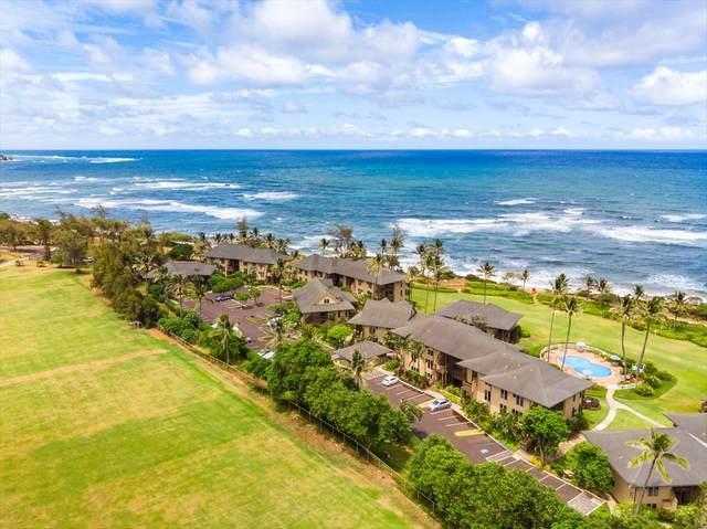 4460 Nehe Rd, Lihue, HI 96766 (MLS #639747) :: Kauai Exclusive Realty