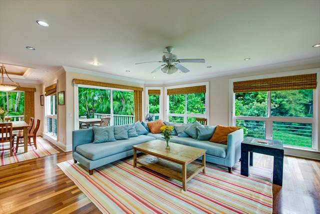 5115 Papio Pl, Hanalei, HI 96714 (MLS #639935) :: Elite Pacific Properties