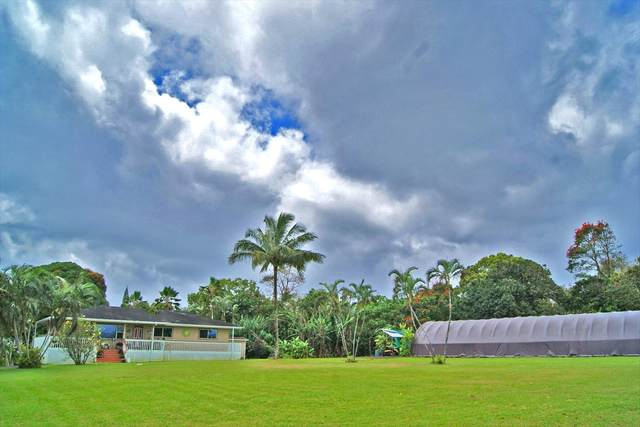 6273 Waipouli Rd, Kapaa, HI 96746 (MLS #640058) :: Iokua Real Estate, Inc.