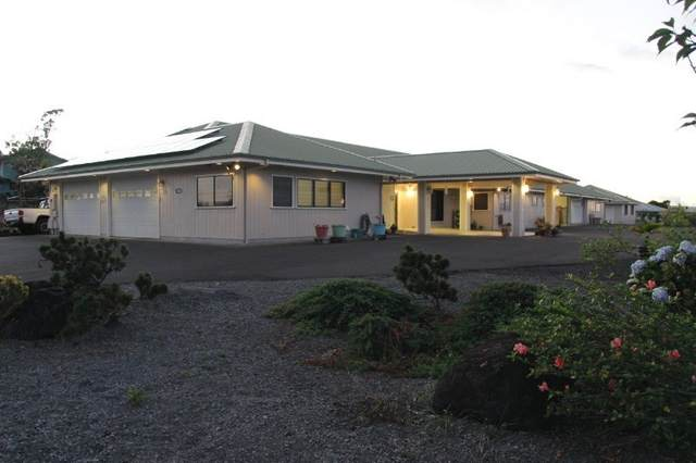 1360 Kahalani St, Hilo, HI 96720 (MLS #640590) :: Iokua Real Estate, Inc.