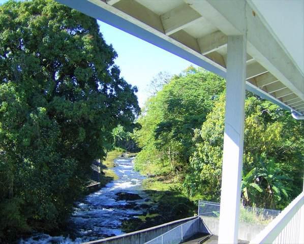 272 Kapiolani St, Hilo, HI 96720 (MLS #642014) :: Team Lally