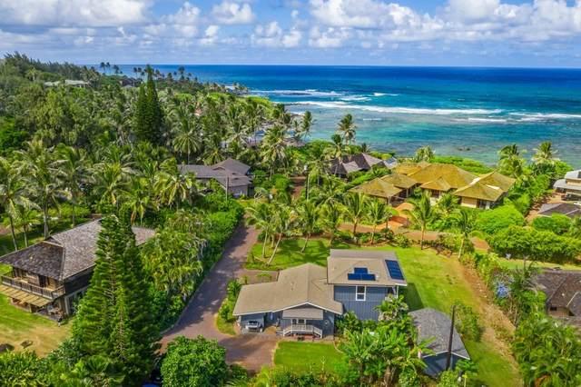 5047-B Aliomanu Rd, Anahola, HI 96746 (MLS #642310) :: Kauai Exclusive Realty