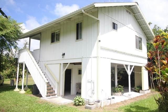 13-3711 Pahoa Kalapana Rd, Pahoa, HI 96778 (MLS #642331) :: Iokua Real Estate, Inc.