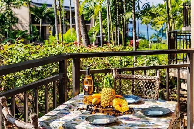 75-6026 Alii Dr, Kailua-Kona, HI 96740 (MLS #642457) :: Corcoran Pacific Properties