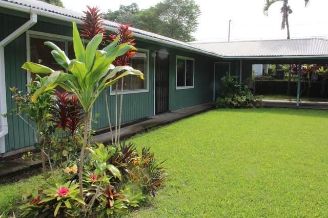 15-331 N Puni Makai Lp North, Pahoa, HI 96778 (MLS #643009) :: Corcoran Pacific Properties