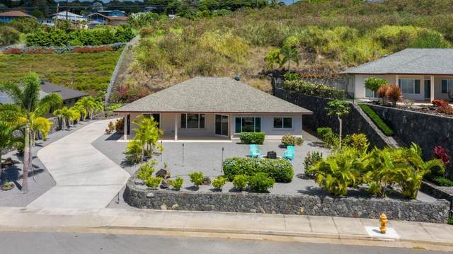 77-306 Hookaana St, Kailua-Kona, HI 96740 (MLS #643118) :: Iokua Real Estate, Inc.