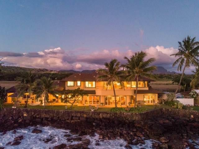 4754 Lawai Rd, Koloa, HI 96756 (MLS #643237) :: Corcoran Pacific Properties